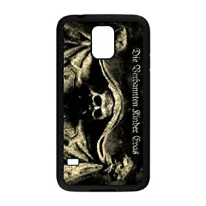 Samsung Galaxy S5 Cell Phone Case Covers Black Die Verbannten Kinder Evas g1883009