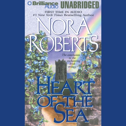 Heart of the Sea: Irish Jewels Trilogy, Book 3 Audiobook [Free Download by Trial] thumbnail