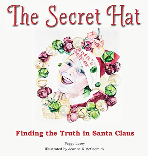 The Secret Hat (Santa Secret Elf)