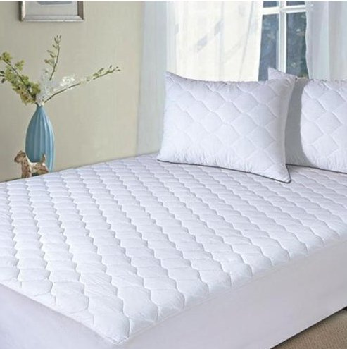 Home Sweet Home Dreams Inc Mattress Pads, Quilted Mattress Topper-Hypoallergenic Waterproof Protector(Queen, Size)