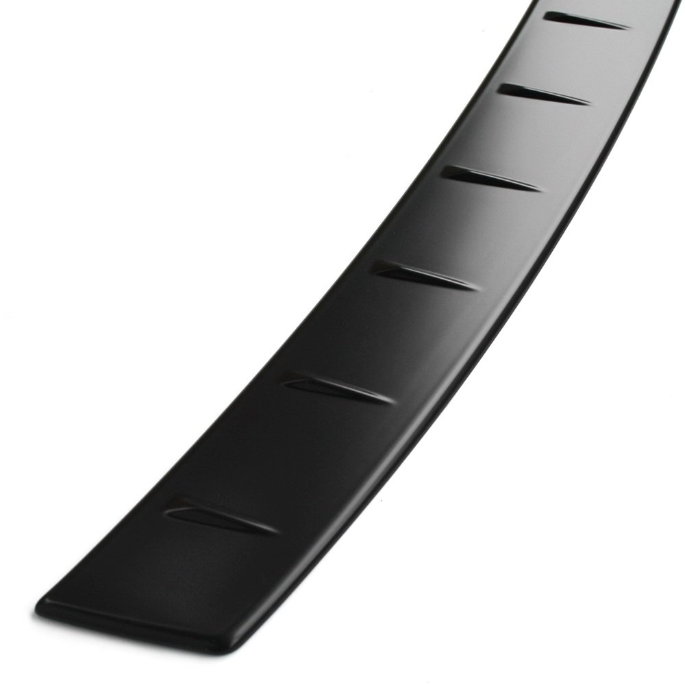 Skoda 6V9061195 Ladekantenschutzleiste Sto/ßf/änger schwarz nur Combi