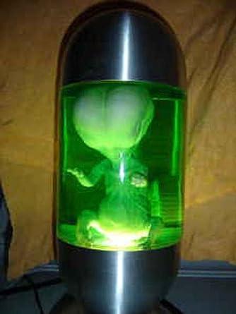 Great Alien Lamp   Xemu Xeno