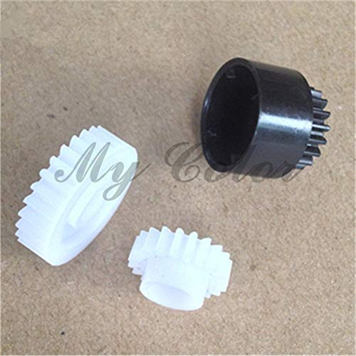 Printer Parts 5X NGERH0002YSZZ NGERH0001YSZZ NGERH0028QSZZ Developer Gear for Sharp AR 160 161 162 163 164 200 201 205 206 207