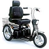 Amazon.com: Palmer Twosome Hybrid – Tres Ruedas Scooter para ...
