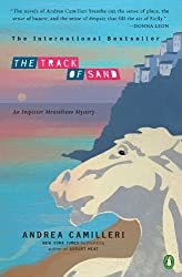 The Track of Sand (The Inspector Montalbano Mysteries Book 12)