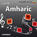 Rhythms Easy Amharic Audiobook by  EuroTalk Ltd Narrated by Jamie Stuart