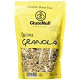 Glutenull Bakery Quinoa Granola, 340 Grams