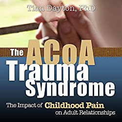 ACOA Trauma Syndrome