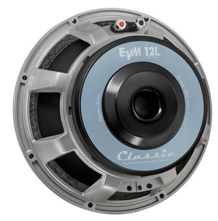 (Electro-Voice EVM12L Classic 12