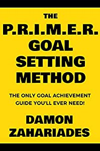 The P.r.i.m.e.r.  by Damon Zahariades ebook deal