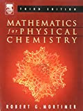 Mathematics for Physical Chemistry 9780125083478
