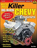 How to Build Killer Big-Block Chevy Engines (S-A Design)