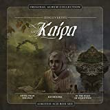 Original Album Collection-Discovering Kaipa