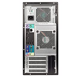 DELL OPTIPLEX 7020 TOWER Desktop Computer,Intel Core I5-4570 3.2GHz up to 3.6GHz, 8GB DDR3, 120GB SSD+2TB, DVD, WIFI…