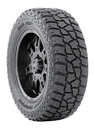 Mickey Thompson Baja ATZP3 All- Terrain Radial Tire-35X12.50R18LT 118Q 8-ply