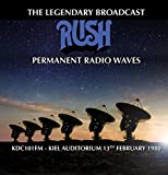 Permanent Radio Waves