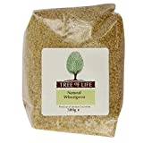 Tree of Life Wheatgerm - 500g (1.1lbs)