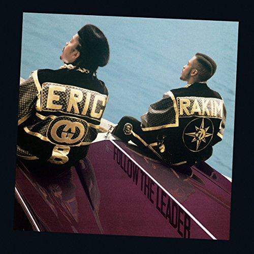 ERIC B & RAKIM - 100 Eighties Classics - CD3 - Zortam Music