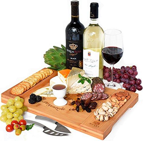 wine food tray - 6