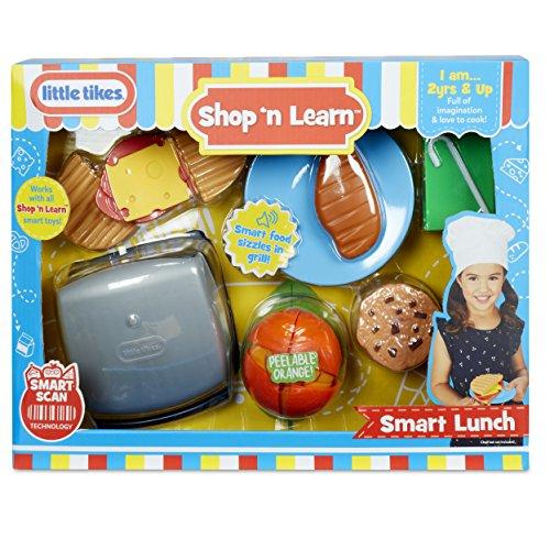 (Little Tikes Shop 'N Learn Lunch)