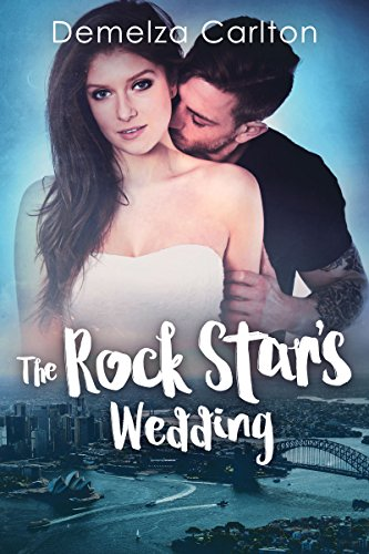 The Rock Star's Wedding (Romance Island Resort series Book 6)