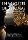 The Gospel of Thomas, Rev. Daniel Chesbro and Rev. James Erickson, 1844096025