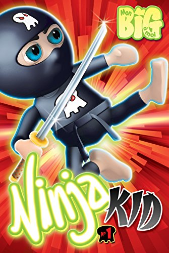 Amazon.com: Ninja kid (French Edition) eBook: Richard Petit ...