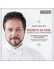Secrets of Christmas / Secrets de Noël
