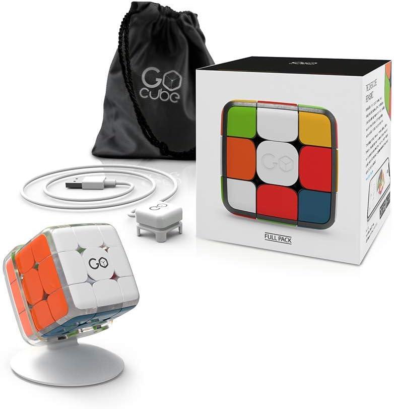 gocube rubik cube package math gadget
