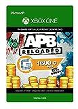 APB Reloaded 1680 G1C - Xbox One Digital Code