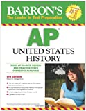 Barrons AP US History Test Prep