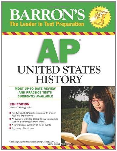 U s history essay exam