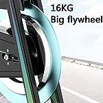Allenamento-Spin-Bike-Professionale-Cyclette-Aerobico-Home-Trainer-Bici-Da-Fitness-Monitor-Lcd-Bracciolo-Multiposizione-Volano-in-Alluminio-16-Kg-Sistema-Di-Resistenza-Al-Magnetron