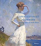Impressionist Summers, Faith Andrews Bedford, 0847839060