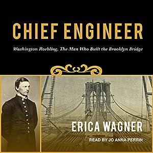 Chief Engineer Audiobook