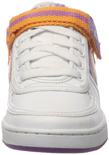 White white white Violet Sportive Donna Wmns Low Vandal bright Scarpe Nike wZYqwF