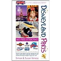 Brit Guide DisneyLand Paris