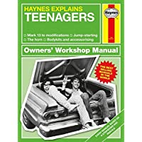 Teenagers - Haynes Explains (Owners' Workshop Manual)