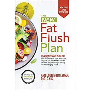 The New Fat Flush Plan Audiobook