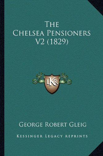 The Chelsea pensioners (1829)