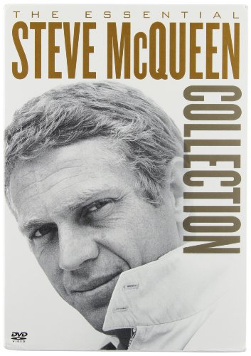 The Essential Steve McQueen Collection (Bullitt Two-Disc Special Edition / The Getaway Deluxe Edition / The Cincinnati Kid / Papillon / Tom Horn / Never So - Steve Special Mcqueen Edition