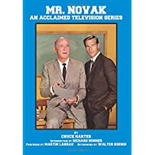 Mr. Novak: An Acclaimed Television Series