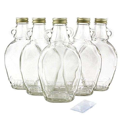 glass bottles bulk - 3