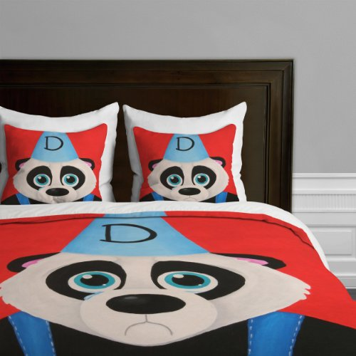 DENY Designs Mandy Hazell Panda