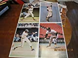 1974 San Diego Padres Poster Willie McCovey, Dave Winfield 24x36