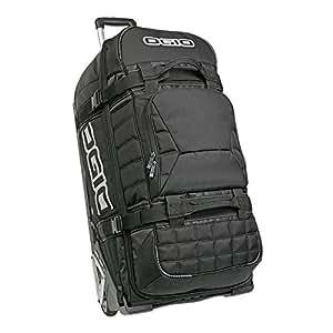 Ogio Rig 9800 Rolling Gear Bag-Black