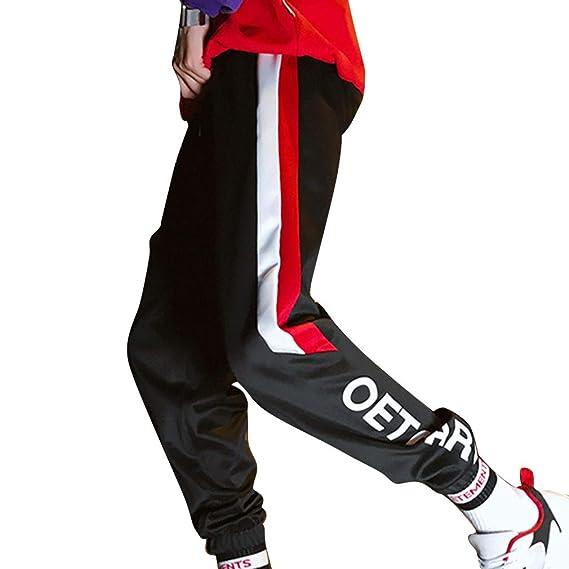 Pantalons Coupe Hommes Slim Mode Sports Fitness Gymnase Formation lc1JuTKF3