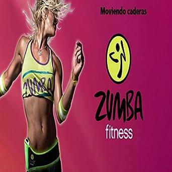 Moviendo caderas by zumba fitness on amazon music - Moviendo perchas ...