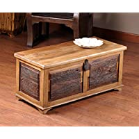 William Sheppee USA Kerala Blanket Box
