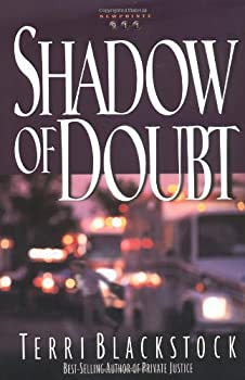 Shadow of Doubt 031021758X Book Cover
